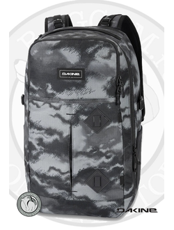 Дорожный рюкзак Dakine Split Adventure 38L Dark Ashcroft Camo