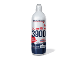 (Be First) L-carnitine 3900 - (1 литр) - (малина)