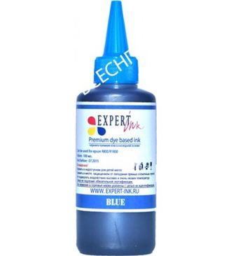 Фоточернила Expert-Ink R800 Blue 100ml