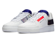 Nike Air Force N 354 White Blue