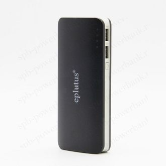 Купить POWER BANK EPLUTUS PB-106 10000 MAH в Санкт-Петербурге