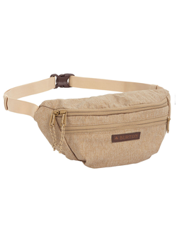 Burton Hip Pack Kelp Heather в магазине Bagcom