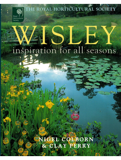 Wisley inspiration for all seasons
