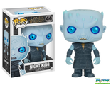 Фигурка Funko POP!  Vinyl: Games of Thrones: Night King