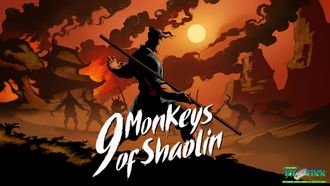 9 Monkeys of Shaolin (New)[Nintendo Switch, русская версия]