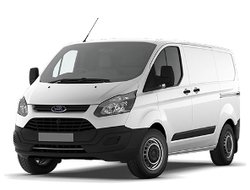 Ford TOURNEO Custom (2014-2017)