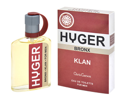 Hyger Bronx Klan for men