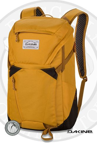 Dakine Canyon 24L Mineral Yellow