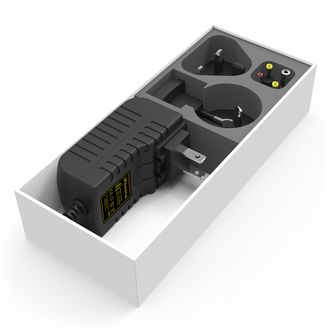 IFI iPOWER в soundwavestore-company.ru