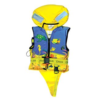 Жилет Chico LifeJacket.Child.100N, ISO, 30-40