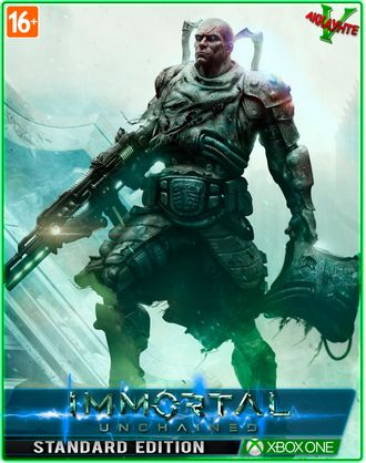 immortal-unchained-xbox-one