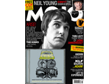 MOJO Magazine March 2017 Ray Davies, The Kinks Cover ИНОСТРАННЫЕ МУЗЫКАЛЬНЫЕ ЖУРНАЛЫ, INTPRESSSHOP