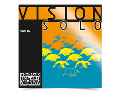 Thomastik Vision Solo violin SET