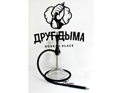 Кальян Alpha Hookah Model X Космо