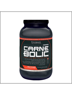 Протеин Ultimate Nutrition Carne Bolic 840g