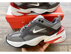 Кроссовки Nike M2K Tekno Gray/Red