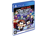 South Park: The Fractured but Whole (диск PS4) RUS