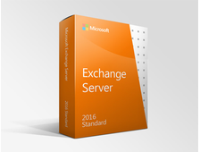 Microsoft Exchange Server Standard RUS Lic/SAPk OLP A Government 312-03728