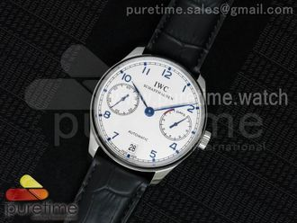 Portuguese Real PR IW500704 Blue