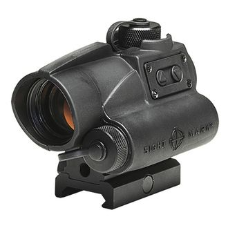 Коллиматор Sightmark Wolverine 1x23 CSR Red Dot Sight