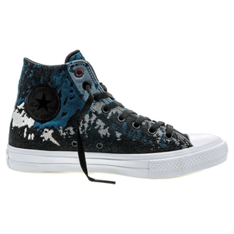 Кеды Converse Ch II Engineered Canvas женские
