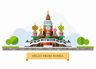 D0406 Hello from Russia