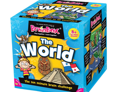 The world (BrainBox)