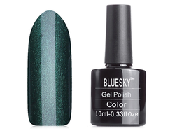 Гель-лак Shellac Bluesky №80541/40541 Pretty Poison, 10мл.