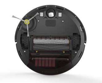 Roomba 880 снизу
