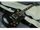 "Gibson Les Paul Classic Plus ""AAA"" Top 2012 Trans Black Burst"