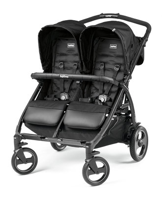Коляска для двойни Peg-Perego Book For Two Class