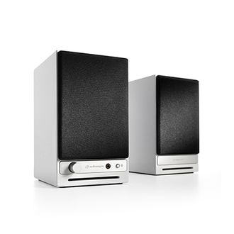 Audioengine HD3 Hi-Gloss White в soundwavestore-company.ru