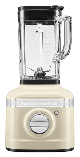 Блендер KitchenAid ARTISAN K400, кремовый, 5KSB4026EAC