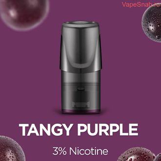 Relx pod Tangy purple (Виноград)