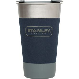 Стакан Stanley Adventure SS Pint, 0.47L синий