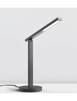 Лампа настольная Xiaomi Philips Wisdom Desk Lamp Black Gold Edition