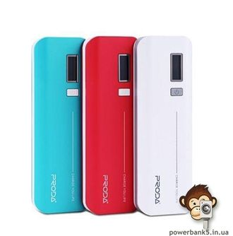 Power Bank 10000 mAh Remax Proda Jane-1
