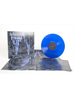 Sacramentum - Far Away From The Sun LP blue