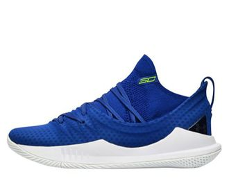 "Under Armour Curry 5 ""Moroccan Blue"" (3020657-401)"