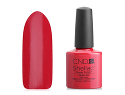 Гель-лак Shellac CND Lobster Roll №09943
