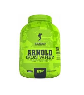 Iron Whey Arnold Series (MusclePharm) 908 g