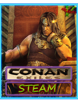 Conan Exiles(STEAM GIFT/KEY)