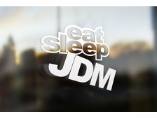 JDM Eat Sleep