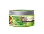 Масло для тела Авокадо Bielenda Vegan Frendly Avocado Body Butter