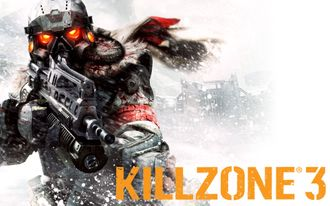 KillZone 3 (Sony Playstation 3)(ReSale) (РУССКАЯ ВЕРСИЯ)