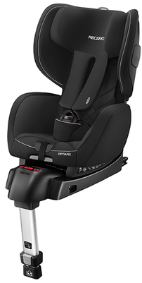 Recaro optiafix PERFOMANCE BLACK