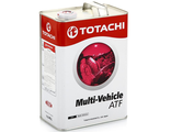TOTACHI ATF MULTI-VEHICLE 4л
