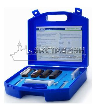 CHLORINE TEST KIT(0.2 TO 8PPM)