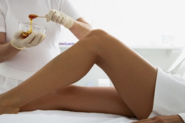 Professional Sugaring / Шугаринг