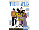 The Beatles Special From The Makers Record Collector, Зарубежные музыкальные журналы, Intpressshop